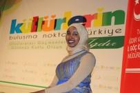 Iğdır'da 'Uluslararası Göçmenler Günü' Renkli Görüntülere Sahne Oldu