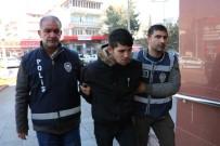 Kahramanmaraş'ta Hırsızlık Operasyonu Açıklaması 11 Tutuklama