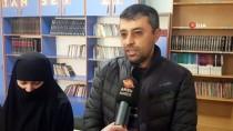 Kahramanmaraş'ta Komşularının Şikayetçi Olduğu Kişi, Okula Bağışladığı Kitapla Yargılanmaktan Kurtuldu