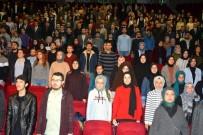 İSMAİL KAŞDEMİR - 'Kanayan Yara Doğu Türkistan'