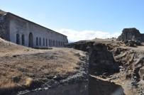 Kars'ta Tabyalar Birer Birer Yok Oluyor