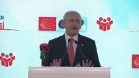 İNSANOĞLU - Kemal Kılıçdaroğlu 'Yerel Yönetimler Ve Turizm Zirvesi'ne Katıldı