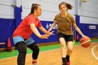 KAĞıTSPOR - Kocaeli'de Yeni Basketbol Yıldızları Aranıyor