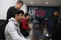 AKSARAY BELEDİYESİ - Kodlama Ve Robotik Kodlama Eğitimine Aksaray Belediyesi Desteği