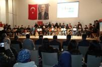 FOLKLOR - Kütahya'da 'Kültürlerin Buluşma Noktası Türkiye' Etkinliği