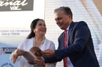 ALTıN PORTAKAL - Muratpaşa'ya Mimarlık Ödülü