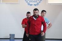 KıRKPıNAR - Fatih Atlı'nın Hedefi Yeniden 'Başpehlivanlık'