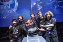 Red Bull Son Şampiyon Büyük Finali 21 Aralık'ta