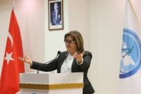 İLAHİYATÇI - Şahin, '25 Aralık Antep'in Kurtuluşu' Temalı Konferansa Katıldı