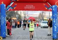 GÜNEYDOĞU ANADOLU BÖLGESİ - Şehir, Gazi Yarı Maratonu'na Hazır