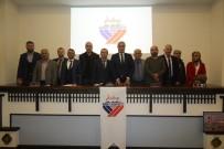 ENİNE BOYUNA - Sındırgı Kent Konseyi Kuruldu