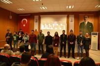KıSA FILM - Sinemanın 124. Doğum Günü OMÜ'de Kutlandı