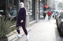 GENÇ NÜFUS - Tesettür Modasında Da Geleneksel Alışveriş Yerini Online Mağazalara Bıraktı