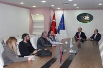 TKDK, IPARD-II Sekizinci Başvuru Çağrı Tanıtımlarını Sürdürüyor
