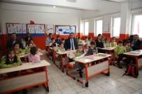 Tunceli'de 'Sözden Kalbe Eğitim Buluşmaları'