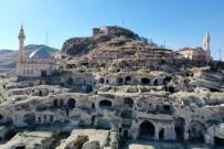 İMAR PLANI - Türk Turizmine Büyük İvme Kazandıracak Proje İçin Geri Sayım