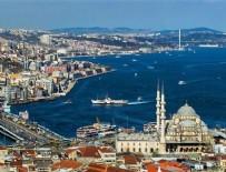 İSVIÇRE - Türkiye, çalışmak ve yaşamak için en iyi 7'nci ülke oldu