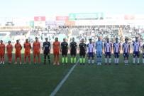 HÜSEYİN ALTINTAŞ - Türkiye Ziraat Kupası Açıklaması Denizlispor Açıklaması 2 Altınordu Açıklaması 0 (İlk Yarı)