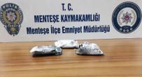 CANER YıLDıZ - Uygulama Noktasında Uyuşturucu Ele Geçirildi