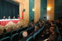 OKTAY ÇAĞATAY - Vali Çağatay Açıklaması 'Sadece Dağlara Sıkışmış 3-5 Terörist Kaldı'