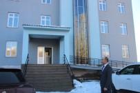 Varto Milli Eğitim Müdürlüğüne Yeni Bina