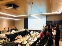 OYUN KONSOLU - Western Digital Türkiye Portfolyosunda Büyümeye Gidileceğini Açıkladı