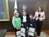 ZONGULDAK VALİSİ - Zeka Yarışmasında Zonguldak'ı Temsil Edecekler