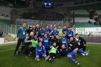 Ziraat Türkiye Kupası Açıklaması Bursaspor Açıklaması 2 - BB Erzurumspor Açıklaması 1 (Maç Sonucu)