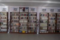 EĞİTİM DERNEĞİ - 42. Atatürk Çocukları Kütüphanesi Aliağa'da Açıldı