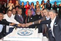 ANTKARDER, 10. Yılını Gala İle Kutladı