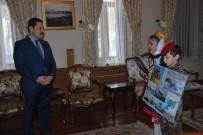 Ardahan'da 'Şehrimi Tanıyorum Projesi' Etkinliği