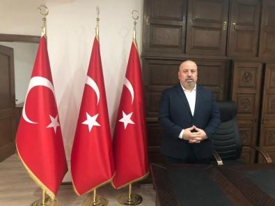 Avrupalı Türk Girişimciler Birliği (ATGB) 2. Genel Kurula Gidiyor