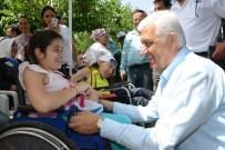 OSMAN GÜRÜN - Başkan Gürün'den Engelliler Günü Mesajı