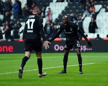 Beşiktaş'tan Bu Sezon Bir İlk!