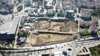 Bursa'nın Yeni Merkezi 'Osmangazi Meydanı'