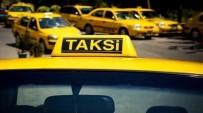 AÇIK ARTTIRMA - İstanbul'da İcradan Satılık Taksi Plakası