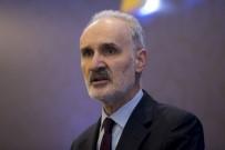 CARI AÇıK - İTO Başkanı Avdagiç Açıklaması 'İkinci Yarıda Maçı Çevirdik'
