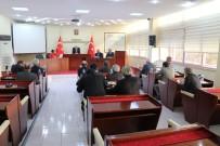 26 EYLÜL - Karabük İl Genel Meclisi Aralık Ayı Toplantısı