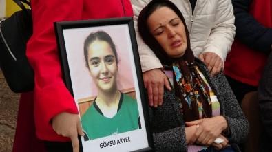 Kazada ölen genç sporcular son yolculuğuna uğurlandı