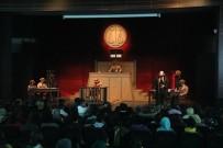 TİYATRO OYUNU - Mardin'de Karar Tiyatro Oyununa Yoğun İlgi