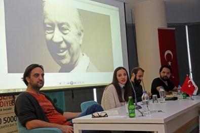 Mehmet Atılgan babası Yusuf Atılgan'ı anlattı