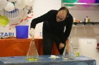 Odunpazarı'ndan Halk Merkezlerinde Bilim Ve Deney Etkinliği