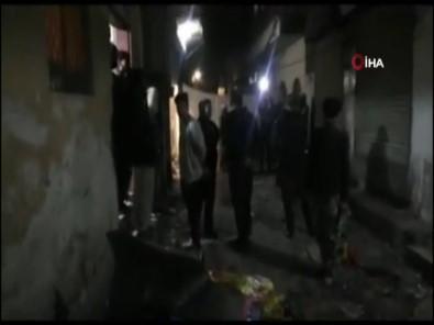 Pakistan'da Gaz Tüpü Patladı Açıklaması 3 Ölü