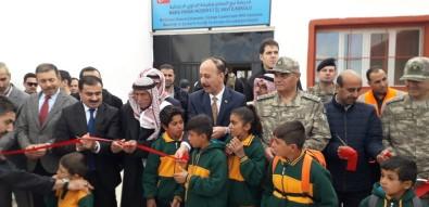 Tel Abyad'da eğitim başladı!