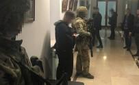 ODESSA - Türklerin Mağduriyet Yaşadığı Odessa Havaalanı'na Yolsuzluk Operasyonu