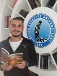 Üniversite Öğrencisinin 'Yarım Kalanlara' İsimli Kitabı Yayınlandı