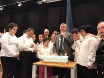 Üsküdar'daki Engelsiz Yaşam Merkezi'nin Açılışının 1. Yıl Dönümü Coşkuyla Kutlandı