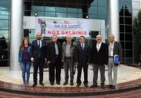 DEVE GÜREŞLERİ - Yörük Ali Efe Akademik Bilginin Işığında Anlatıldı