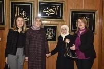 ADANA VALİSİ - Adana'da Sim Sırma Sergisi Açıldı