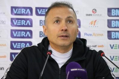 Ahmet Taşyürek Açıklaması 'Adana Demirspor'u Tebrik Ediyorum'